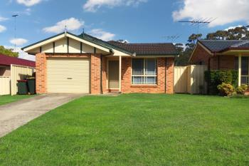 1/35 Carbasse Cres, St Helens Park, NSW 2560