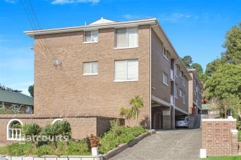 2/21 Heaslip St, Coniston, NSW 2500