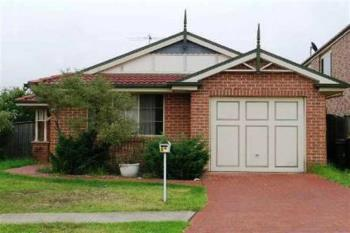 91 Wyangala Cct, Woodcroft, NSW 2767