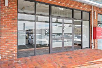 2/36-42 Auburn St, Wollongong, NSW 2500
