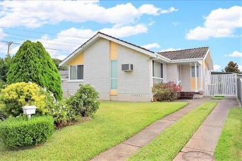 1 Polaris Pl, Rooty Hill, NSW 2766