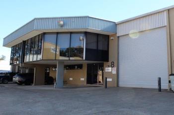 8/6 Gladstone Rd, Castle Hill, NSW 2154