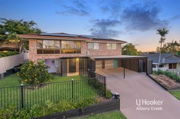 4 Leto Ct, Eatons Hill, QLD 4037