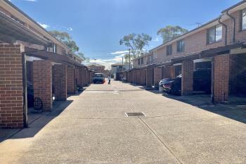 36/12-18 St John Rd, Cabramatta, NSW 2166