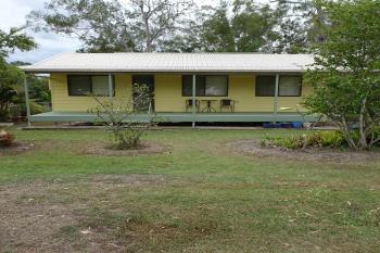 21 Redgwell Cl, Apple Tree Creek, QLD 4660