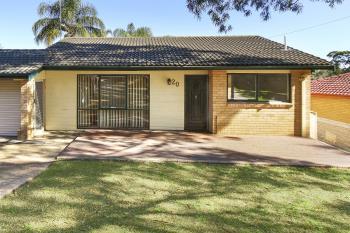 20 Solomon Ave, Kings Park, NSW 2148