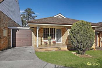 2/9 Wilberforce Rd, Revesby, NSW 2212