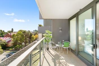 709/225 Pacific Hwy, North Sydney, NSW 2060
