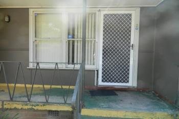 Villawood, address available on request