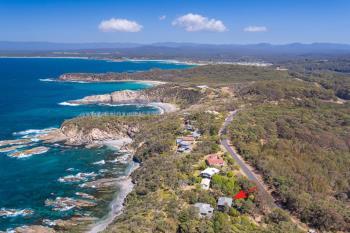35A Burri Point Rd, Guerilla Bay, NSW 2536