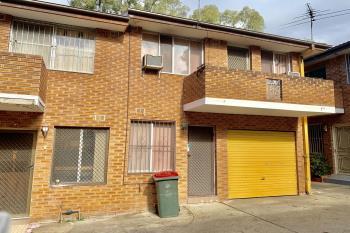 7/9 Myall St, Cabramatta, NSW 2166