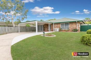 5 Wright Ct, Bray Park, QLD 4500