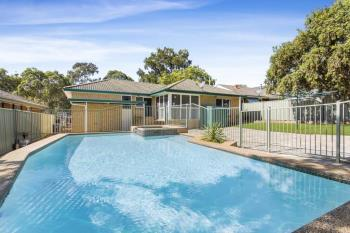 44 Lawn Ave, Bradbury, NSW 2560