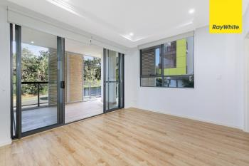 A105/16-22 Carlingford Rd, Epping, NSW 2121