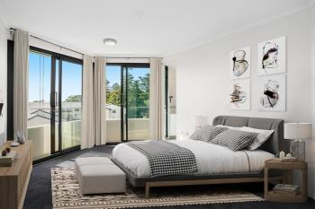 17/25 Marshall St, Manly, NSW 2095