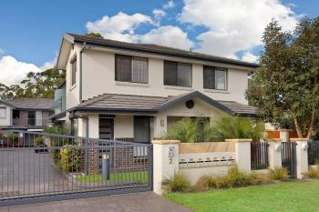 Villa 3/2 York Rd, Emu Plains, NSW 2750