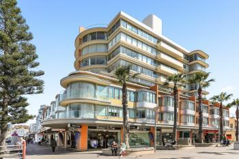 105/152 Campbell Pde, Bondi Beach, NSW 2026