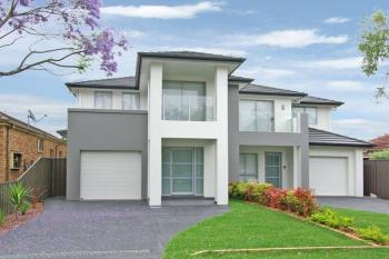 45a Dowding St, Panania, NSW 2213