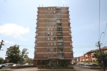 23/56 Anzac Pde, Kensington, NSW 2033