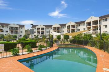 86/6-8 Nile Cl, Marsfield, NSW 2122