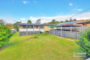 40 Jackson Rd, Sunnybank Hills, QLD 4109