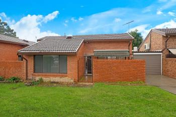 2/17 Campbell Hill Rd, Chester Hill, NSW 2162