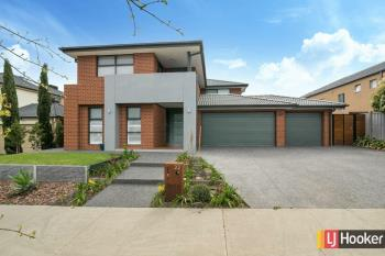 22 Mandalay Cct, Beveridge, VIC 3753
