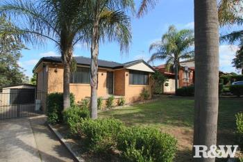 19 Glenn St, Dean Park, NSW 2761