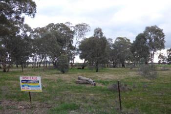 283 Old Wallendbeen Rd, Stockinbingal, NSW 2725