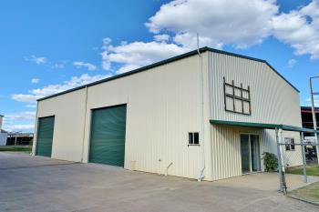 Unit 2/12 Bunya Ave, Wondai, QLD 4606