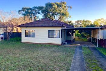 21 Chisholm Cres, Bradbury, NSW 2560