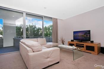 3/15 Coranderrk St, City, ACT 2601