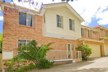 2/193 Georges River Rd, Croydon Park, NSW 2133