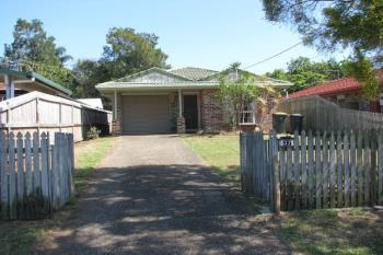 37 Madgwick St, Wynnum, QLD 4178