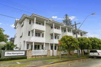 12/18 Parramatta St, Cronulla, NSW 2230