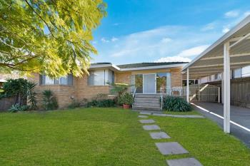 124 Rex Rd, Georges Hall, NSW 2198