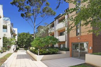 39/9-17 Eastbourne Rd, Homebush West, NSW 2140