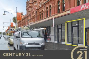 108 Hindley Street, Shop 1 , Adelaide, SA 5000
