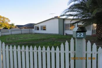 22 Whitsbury Rd, Elizabeth North, SA 5113