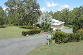 138-140 Campbell Dr, Kooralbyn, QLD 4285