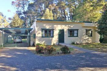 383 Great Western Hwy, Bullaburra, NSW 2784