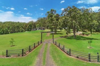 201 Oneill Rd, Bentley, NSW 2480