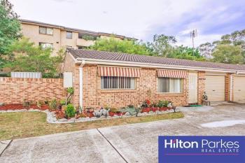 9/38 Hythe St, Mount Druitt, NSW 2770