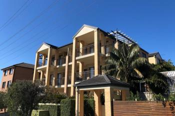 1/21-23 Bligh St, Wollongong, NSW 2500