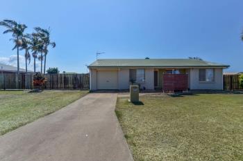 33 Stehbens Dr, Kepnock, QLD 4670