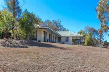 132 Wrights Rd, Mount Tabor, QLD 4370