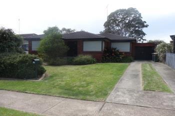 42 Waminda Ave, Campbelltown, NSW 2560