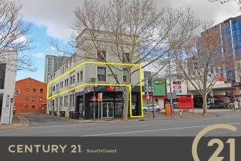 303 Pulteney Street, Level 1 , Adelaide, SA 5000
