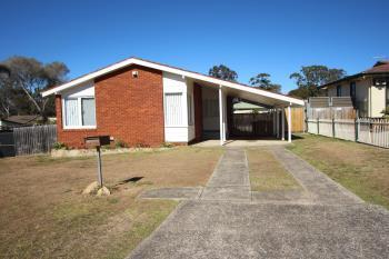 12 Coolabah Pl, Macquarie Fields, NSW 2564