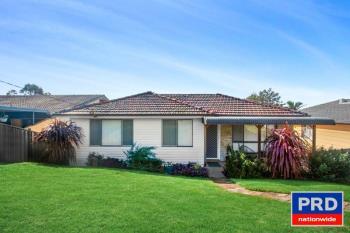 54 Edgeworth Ave, Kanahooka, NSW 2530